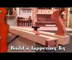 A Tapering Jig