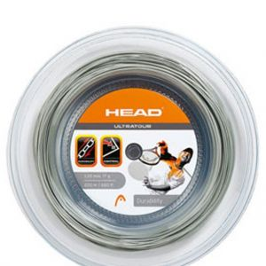 HEAD ULTRA TOUR TENNIS REEL (200 MTR) available at damroobox website in all sizes and colors.