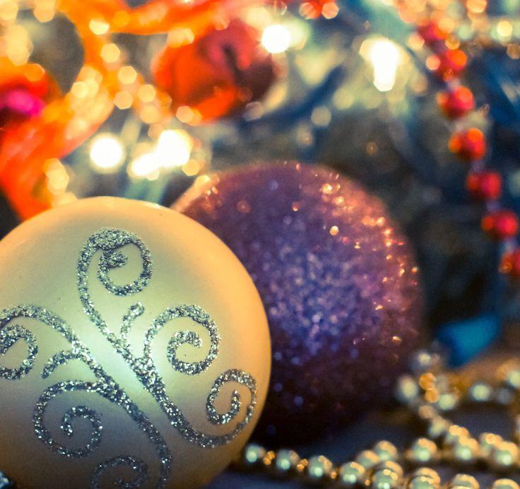 Co zrobić, żeby nie oszaleć w czasie świąt?