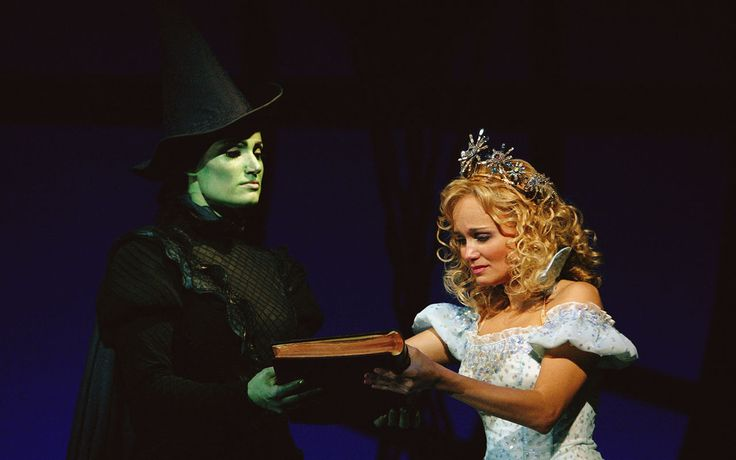 Wicked Movie Gets A 2016 Release Date, But Can It Live Up To The Musical?