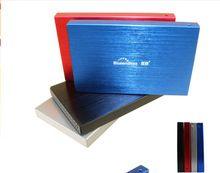 US $61.65 blueendless HDD USB 3.0 External Hard Disk Drive HD Disc Storage Devices 160GB External Hard Drive Disk external hard disk. Aliexpress product