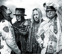 Mötley Crüe with special guests Big Wreck will be visiting the South Okanagan Events Centre on April 20, 2013