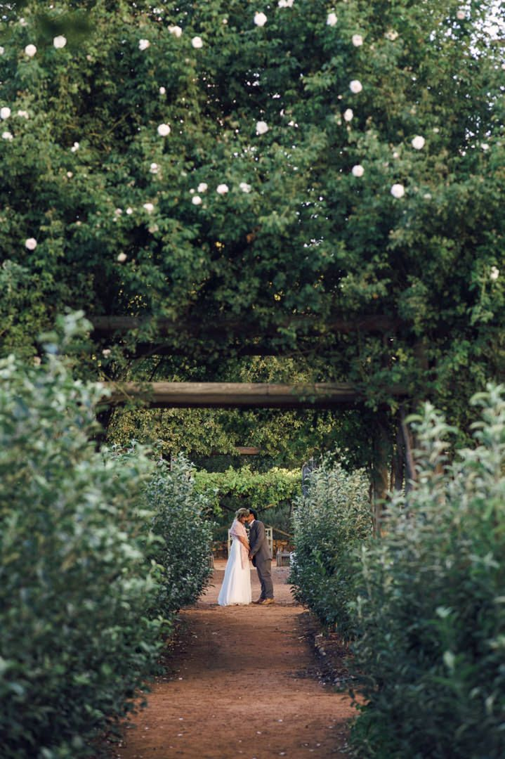Natural South African Wedding By DNA Photographers
