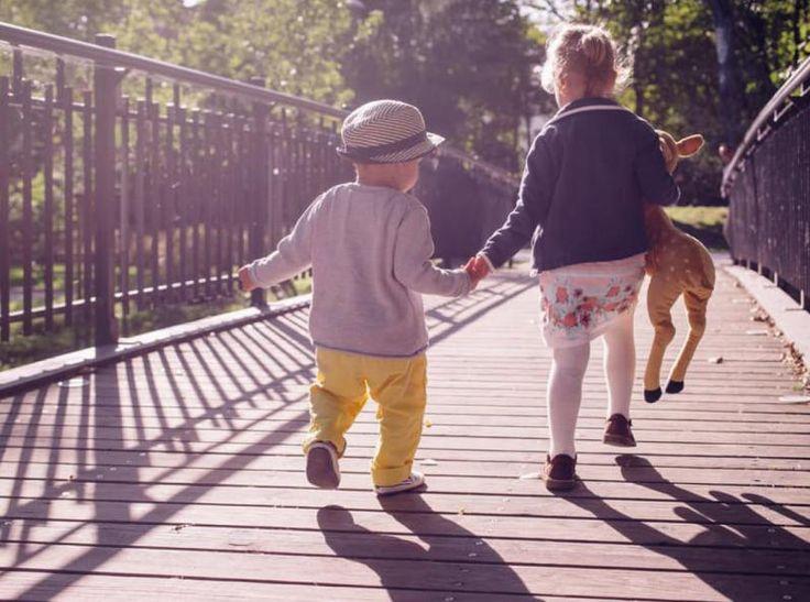 1 enfant sur 2 ne fait pas assez d'activité physique - FemininBio