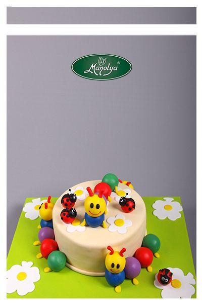 #manolyapastanesi #patisserie #istanbul #cake #celebration #birthday #cakedesign #yummy #kids