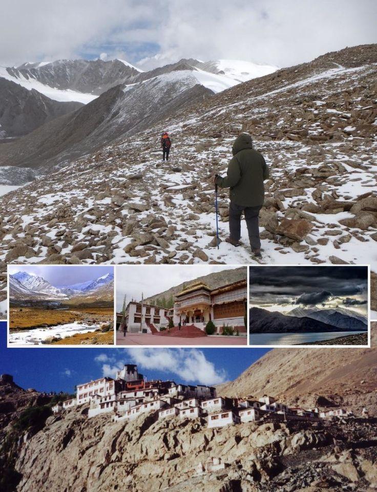 Nubra  Valley Trek – Ladakh Trekking - Tours From Delhi - Custom made Private Guided Tours in India - http://toursfromdelhi.com/ladakh-trekking-tour-9n10d-nubra-valley-trek/