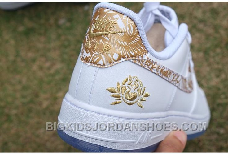 http://www.bigkidsjordanshoes.com/air-force-1-chinese-new-year-white-gold-peony-lastest-7fa5cbx.html AIR FORCE 1 CHINESE NEW YEAR WHITE GOLD PEONY LASTEST 7FA5CBX Only $109.80 , Free Shipping!