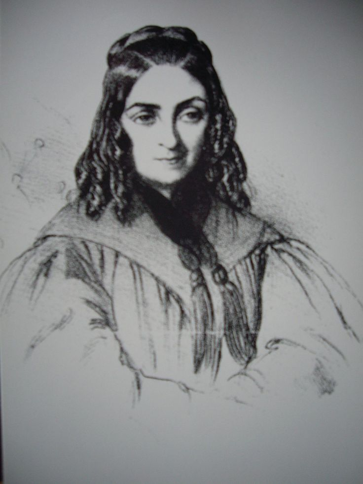 Flora Tristán - French feminist and socialist