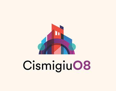 "Check out new work on my @Behance portfolio: ""Logo | Cismigiu O8"" http://on.be.net/1OjD8oG"