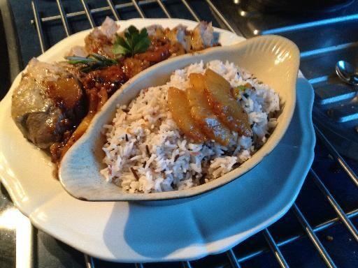 Filet mignon de porc à l'ananas : Recette de Filet mignon de porc à l'ananas - Marmiton