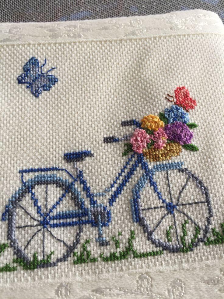 Bisiklet etamin