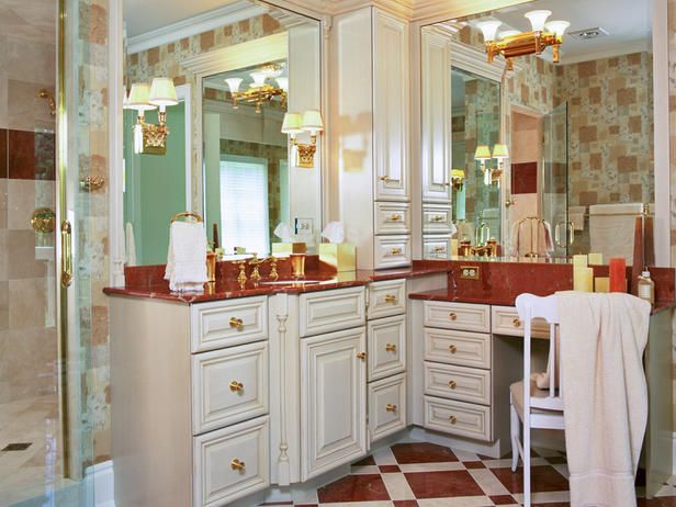 17 Best Images About Traditional Bathrooms On Pinterest