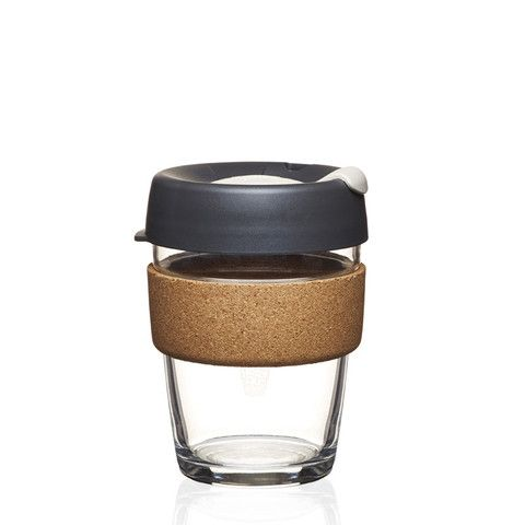 KeepCup Brew LE Cork – Press (M) | mabets.sk
