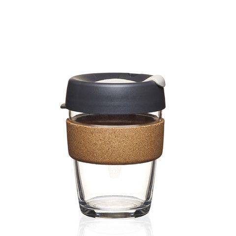 KeepCup Brew LE Cork – Press (M)   mabets.sk