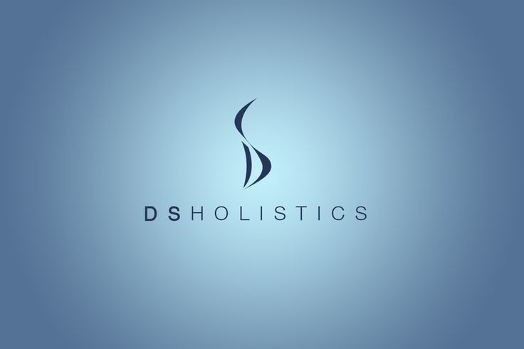 Clean beautiful logo for Holistic Clinic and website by SBdesigns