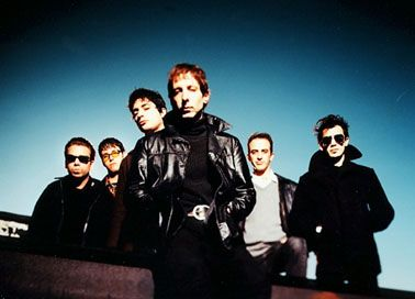 Buffalo's amazing Mercury Rev