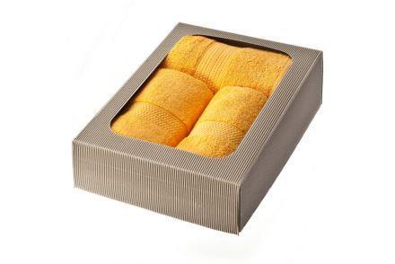 Collection Evora - yellow