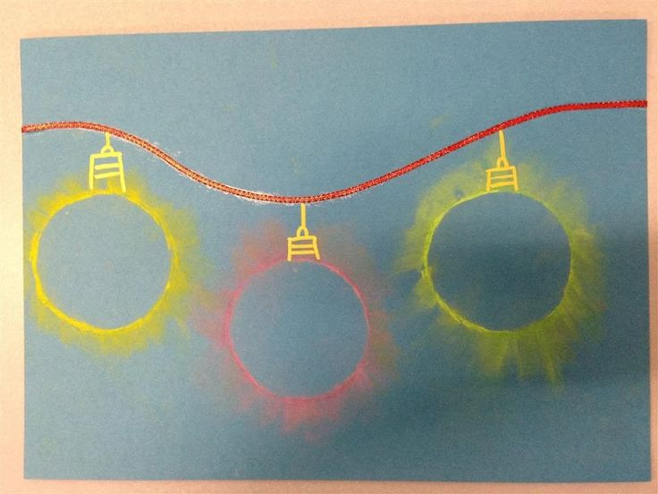 TAPES D'ALBUM NADAL - Material: paper, colors, tisores - Nivell: CI 2PRIM 2015/16 Escola Pia Balmes:
