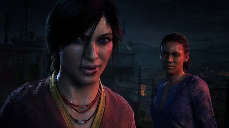 Second week at No.1 for Uncharted: The Lost Legacy in UK