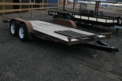 Check good quality gooseneck trailers for sale in Montana. We offer these utility trailers at affordable cost. You can get these trailers in different sizes.