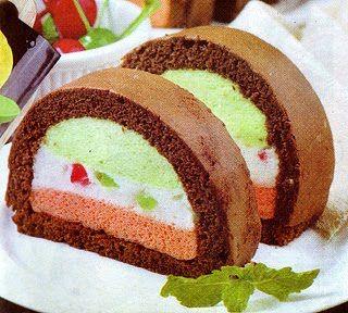 Busa Balut Cake