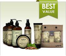 WEN® Shampoo | Wen Shampoo Reviews | WEN®