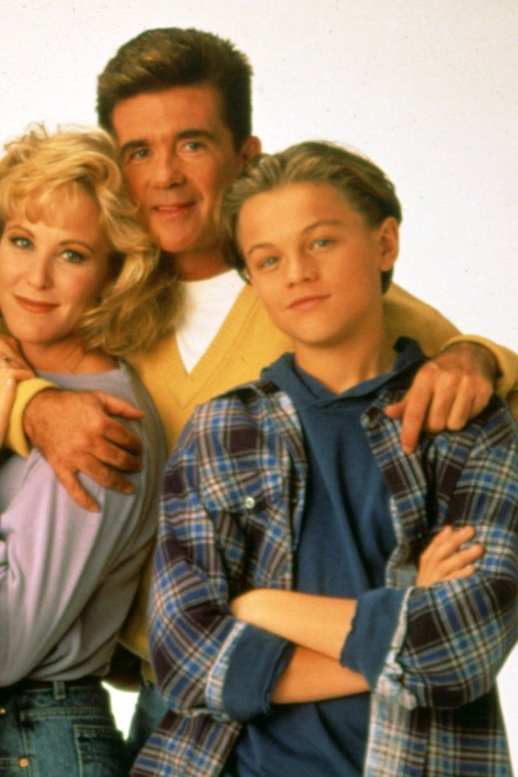 Leonardo DiCaprio Writes a Touching Tribute to His Former Growing Pains Costar Alan Thicke