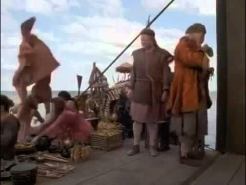 A ARCA DE NOÉ      (Filme Bíblico Dublado Completo)