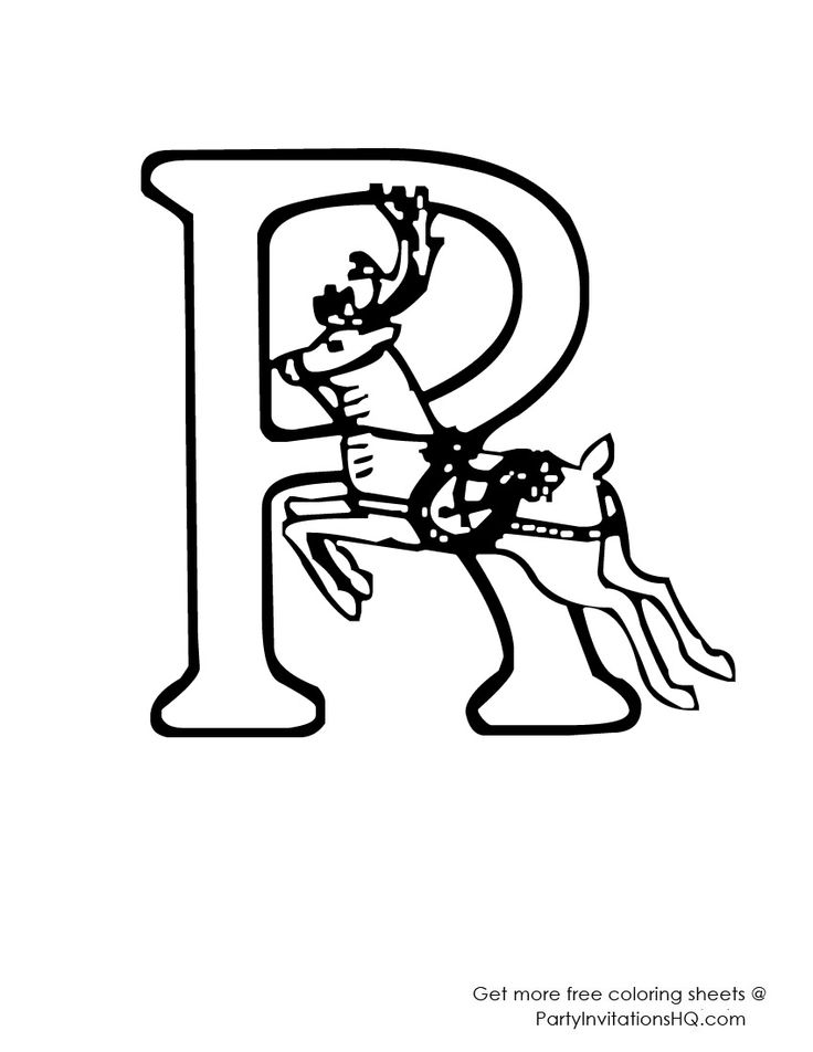 51 best Alphabets images on Pinterest Alphabet coloring pages - new christmas abc coloring pages