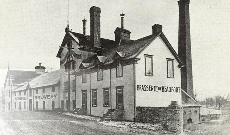 Brasserie de Beauport