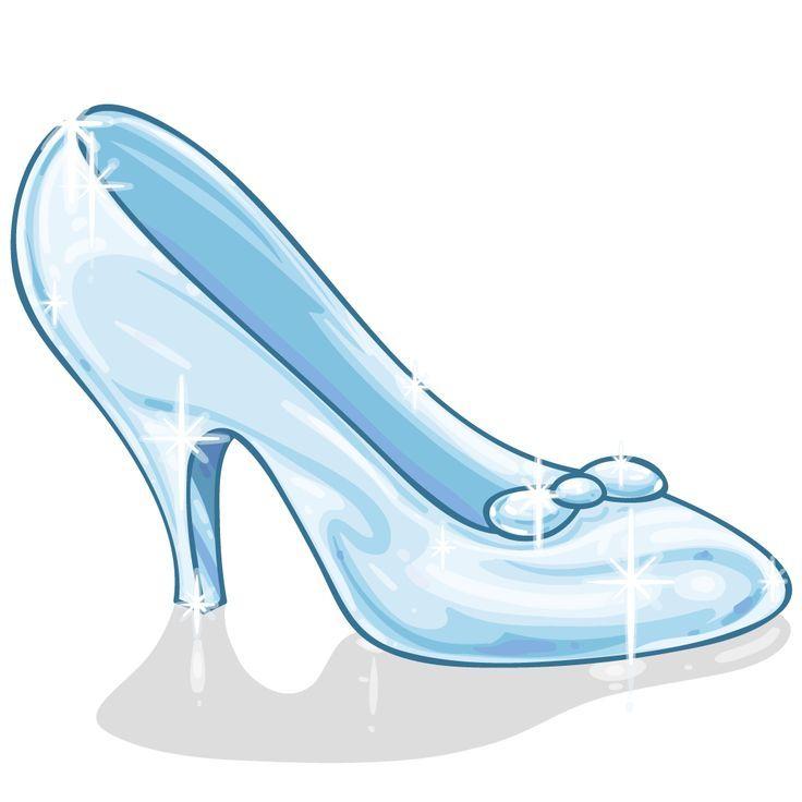 Cinderellas Glass Slipper cinderella glass slipp...