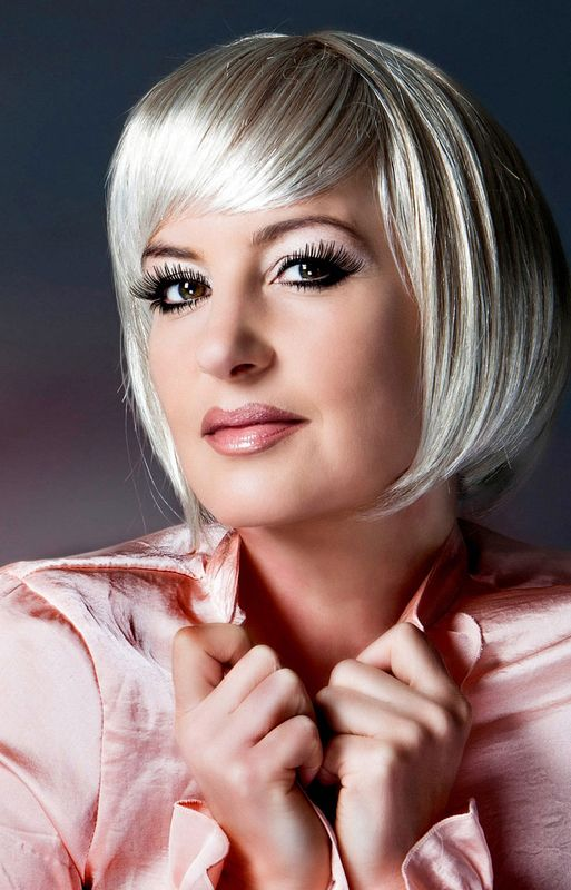 80 best frisuren haare images on pinterest hair cut hairstyle
