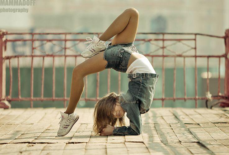 Gimnastic Girl :)