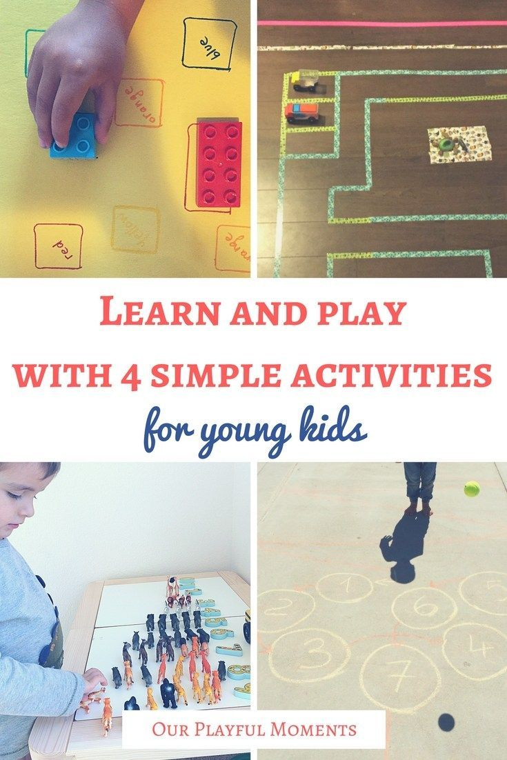 Simple craft activities for young girls — img 15
