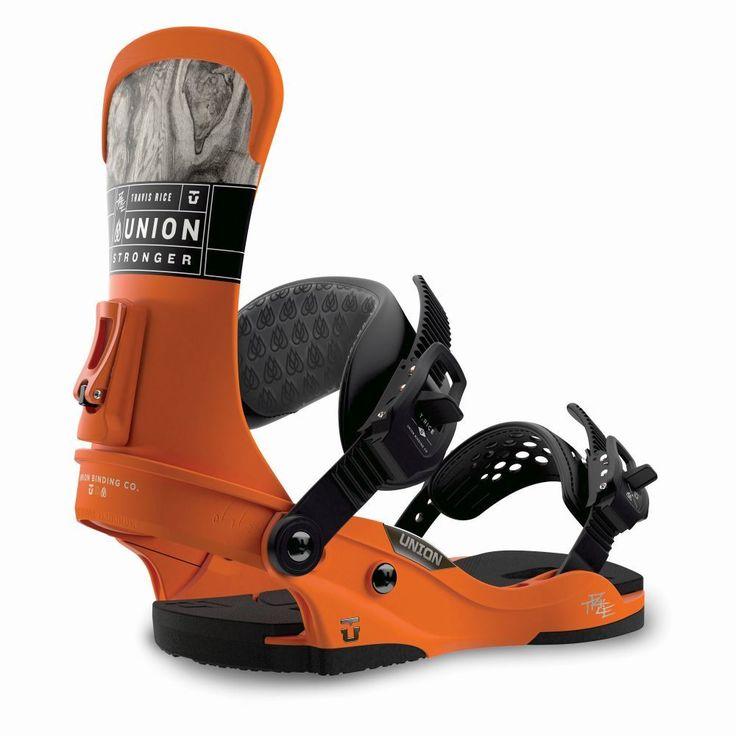 Union Force Snowboard Bindings 2020
