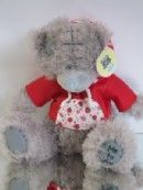 Teddies - Super Floral Distributors - Decor, Floral accessories and Crafters accessories in Cape Town