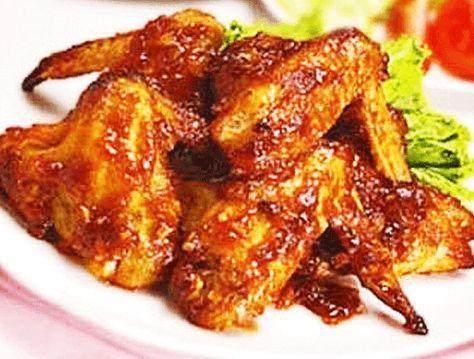 Resep Ayam Panggang Oven Mudah dan Enak