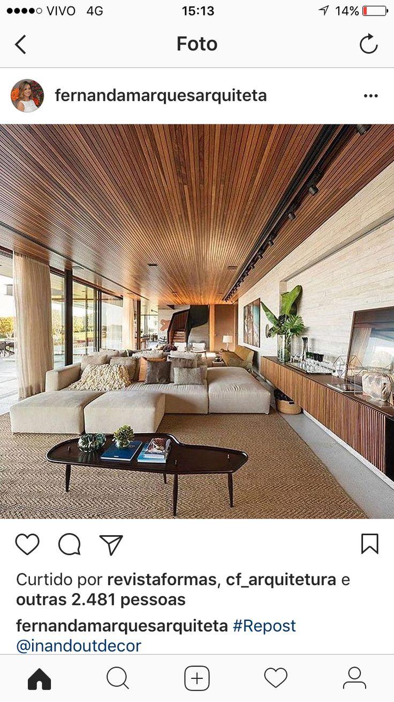 Mejores 17 Im Genes De Felipe Caboclo Arquitetura En Pinterest  # Muebles Cazo Estepona