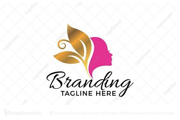 Beauty Concept Logo Spa Logo Design Skincare Logo Beauty Spa
