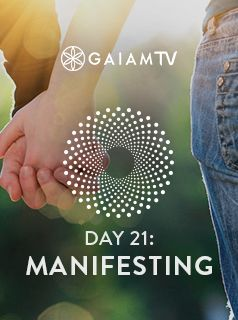 After 21 days of meditation, your practice is with you as you travel through life. These Moments support your intention of manifesting happiness and well-being and making the Here and Now the ground of being itself. #MeditationChallenge #GaiamTV #MyYogaOnline