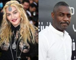 cool Rocco Ritchie Pushing Madonna To Date Idris Elba?