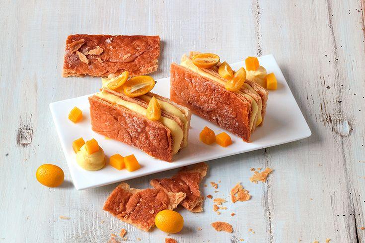 Una sfoglia (pronta) per una torta: et voilà il dessert