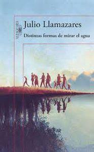 Distintas formas de mirar el agua, de Julio Llamazares http://revcyl.com/www/index.php/component/k2/item/5723-distintas-formas-de-m