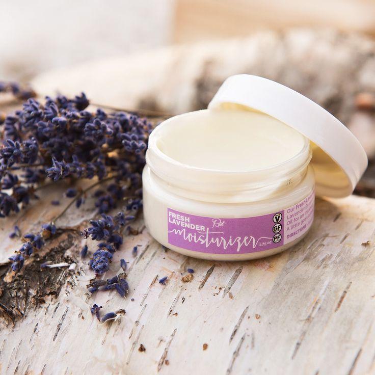 Fresh Lavender Moisturizer from Root