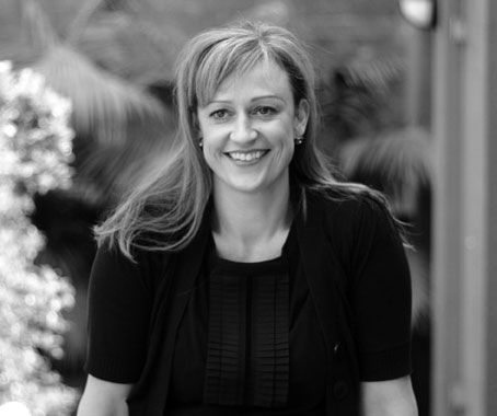 5 Minutes With… Angela Ferguson | INDESIGNLIVE