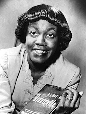 Gwendolyn Brooks Critical Essays