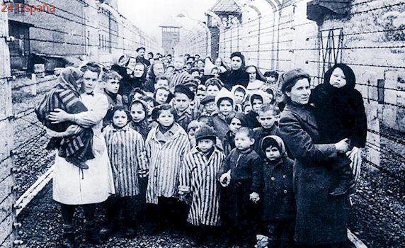 El significado del Holocausto