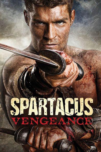 Spartacus: Saison 2 (2012) — The Movie Database (TMDb)