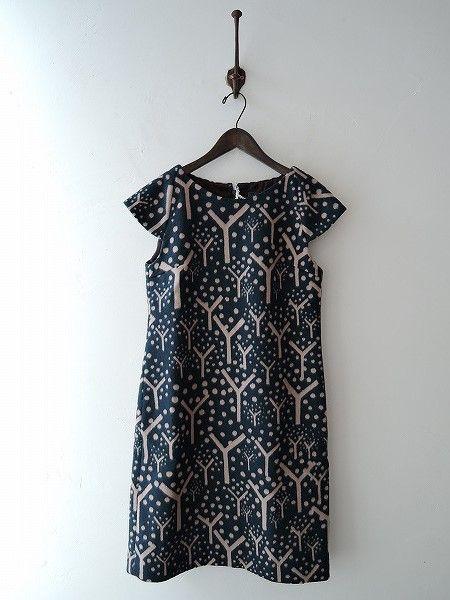 Beauty products / Mina perhonen mina perhonen frutta total handle Dress (050914-24)