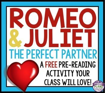 free essay about romeo and juliet